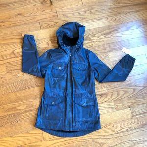 Michael Michael Kors Adirondack Jacket Navy Camo